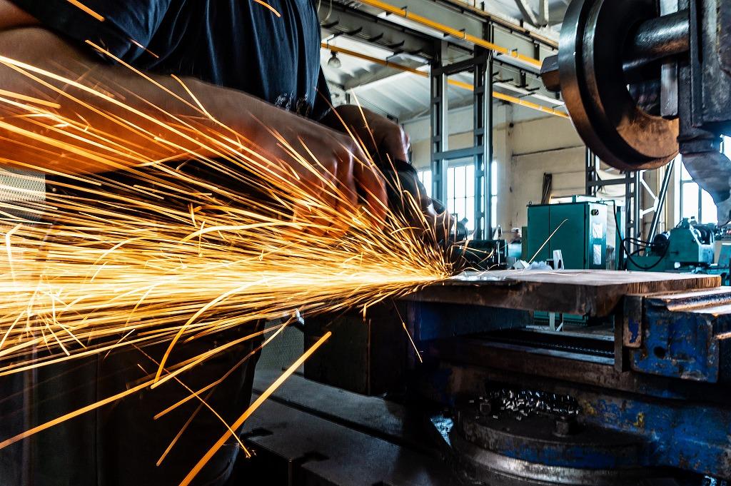 鍛冶工事における弊社のこだわり